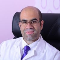 الدكتور مهدي جعفري