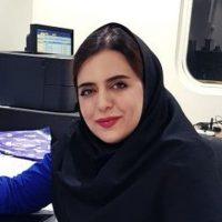 الدكتورة أكرم نخعي