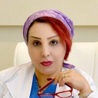 الدكتورة مریم لطفي زاد