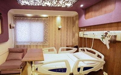 EbneSina Hospital - MedoTrip