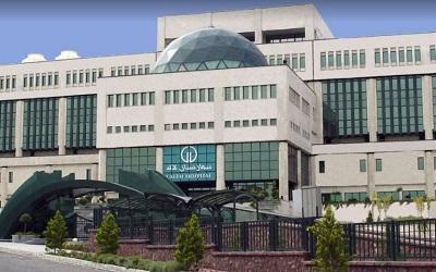 مستشفی لالة التخصصي في طهران