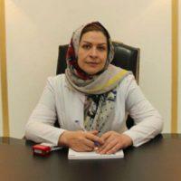 الدكتورة فاطمة سروي - مدوتریپ
