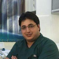 الدكتور محمدعباس عبدالصمدی - مدوتریب