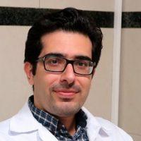 الدكتور كيوان آقا محمدبور - مدوتریب
