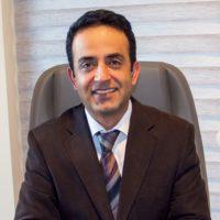 الدكتور مهيار كيافر - مدوتریب