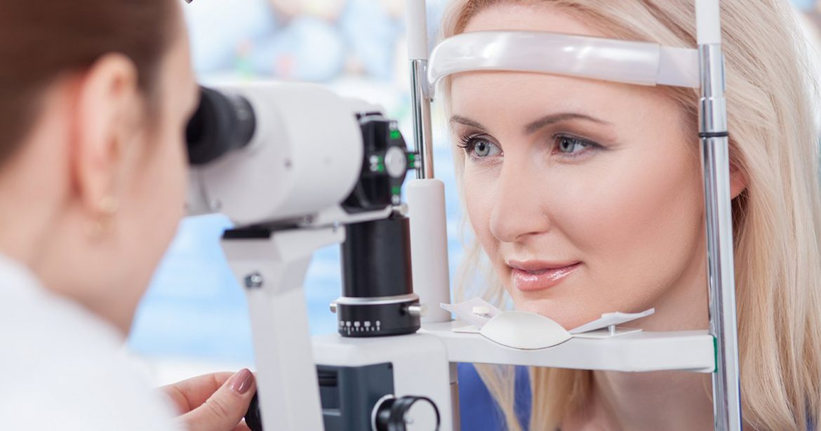 A Quick Guide To Cataract Diagnosis
