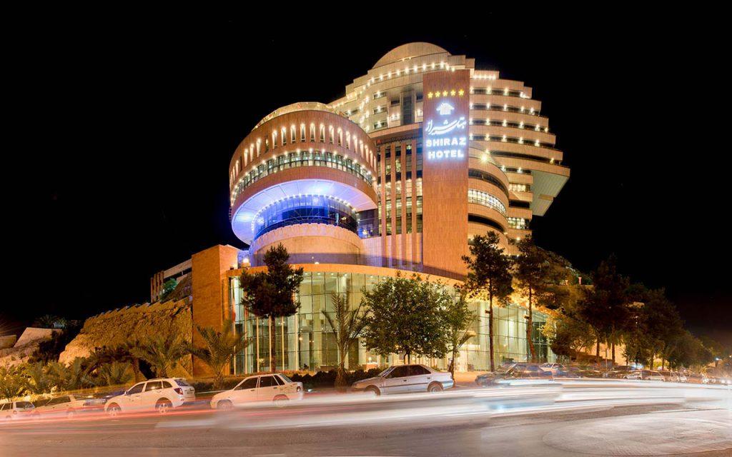 Grand Hotel Shiraz