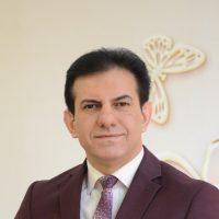 Dr Arash Najafbeygi - MedoTrip
