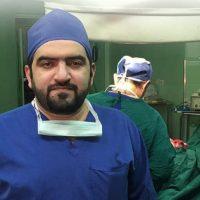 Dr Mahmoud Raad - MedoTrip