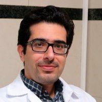 Dr Keyvan Aqamohammadpur - MedoTrip
