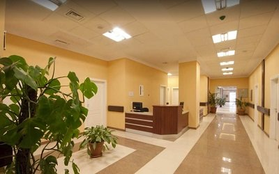 Nikan Hospital - MedoTrip