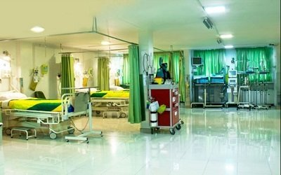 Pasteurno specialized Hospital - MedoTrip