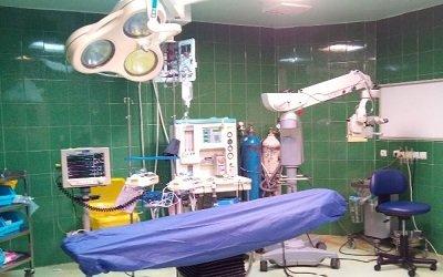 Salamat Gharb Hospital - MedoTrip